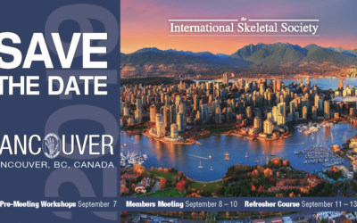 ISS – 2019 46th Annual Meeting and Refresher Course