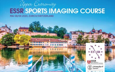 ESSR/SSSR Sports Imaging Course Zurich, Mai 8./9. 2020